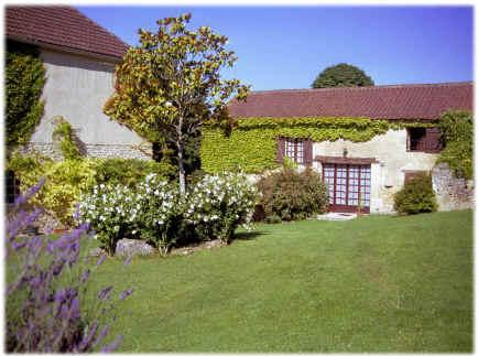 La Grange, holiday rental in Pressignac-Vicq