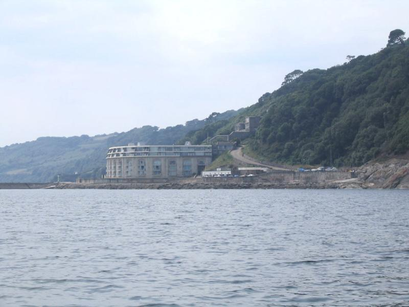 Fort Picklecombe