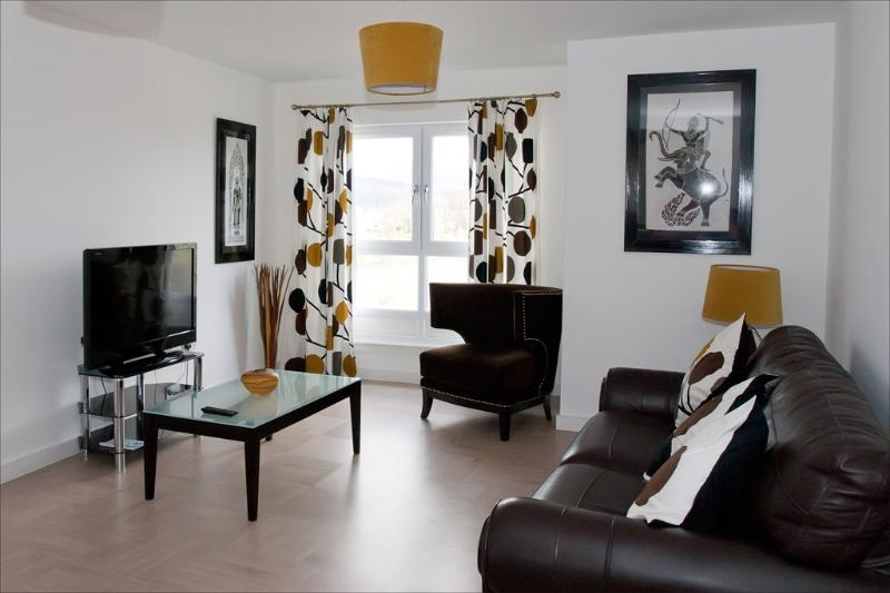 Ace Apartments Stirling, holiday rental in Stirling