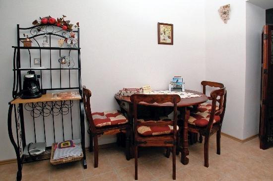 Apartman Stari grad, alquiler vacacional en Kircija