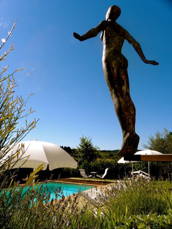 Andrea Nicita sculpture