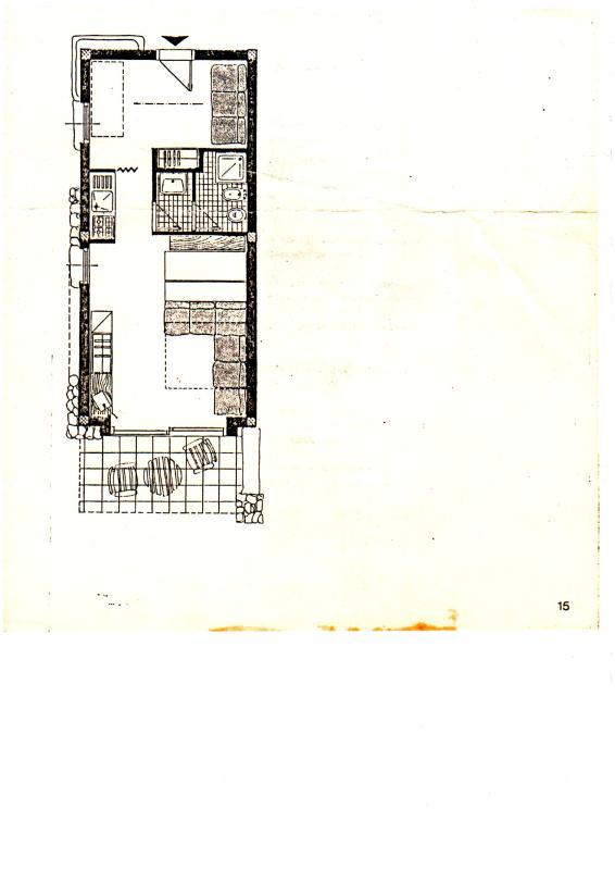 Mapa apartamento
