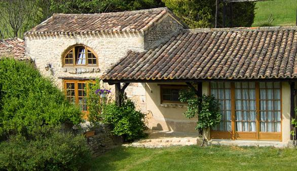La Porcherie, holiday rental in Pressignac-Vicq