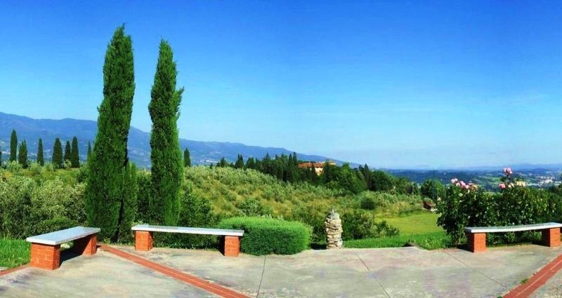 Agriturismo Bellavista Firenze (Location)