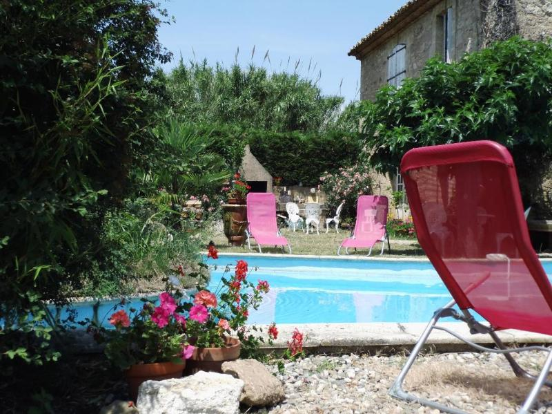 VIVA, holiday rental in Pezenas