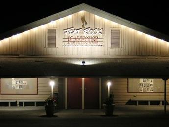 El teatro del estado de Carolina del norte a 5 minutos de la Trillium en lago Highland