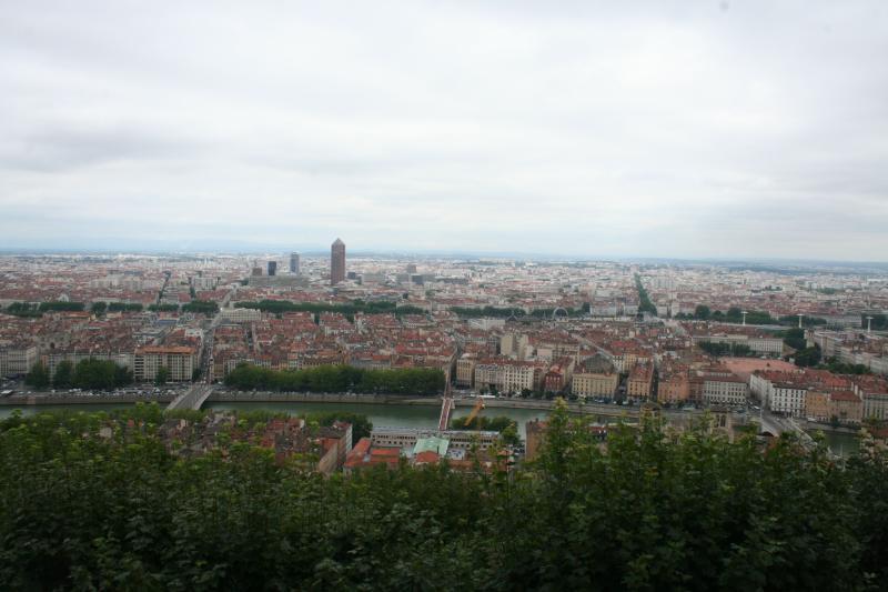 Historic Lyon