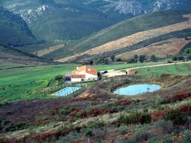 Casa Yerbauena, vacation rental in Extremadura