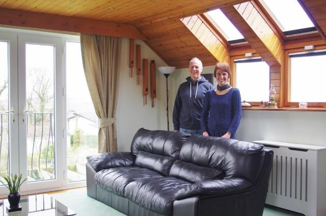You will be personally welcomed to Loweswater by your hosts Margaret and Ray who have lots of info.
