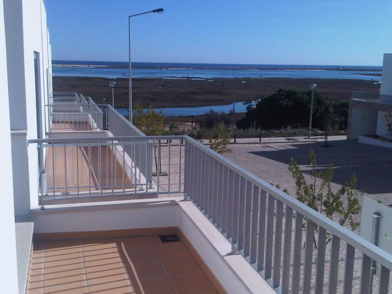 View from Guest Bedroom Balcony
