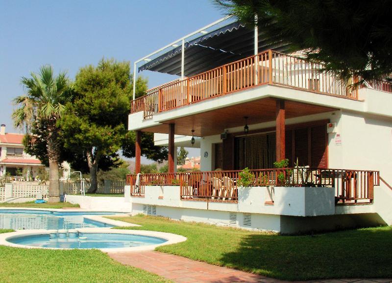 Casa Calabardina  Luxury Villa, vacation rental in Calabardina