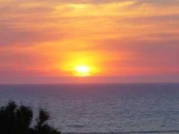 Quinns beach sunset just 500 meters away....