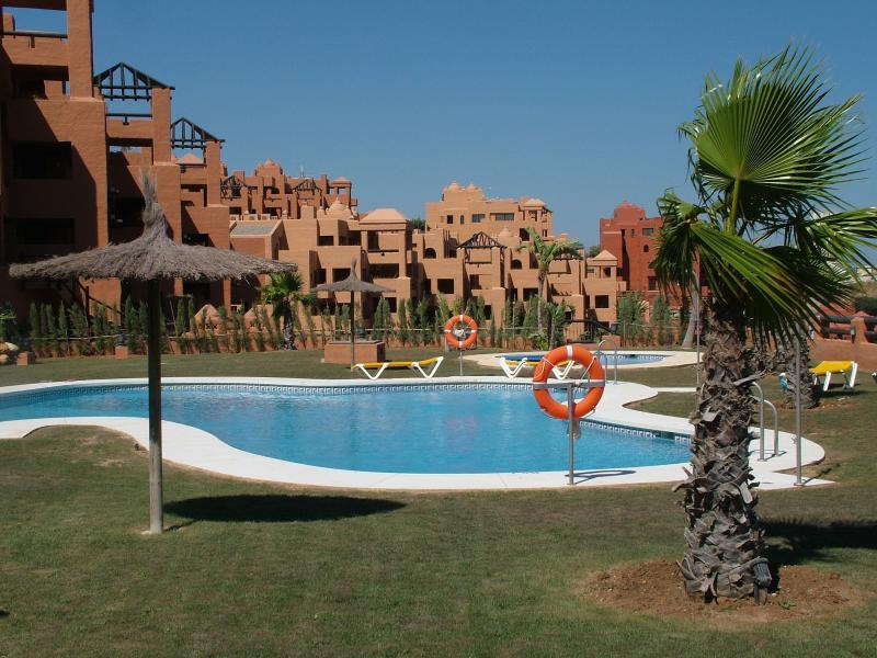 Coto Real Duquesa Golf, holiday rental in Pueblo Nuevo de Guadiaro