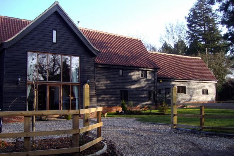Mullion Barn