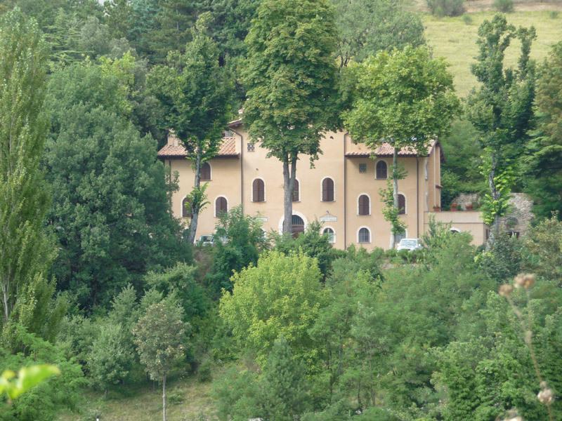 La Locanda del Borgo – semesterbostad i Pietralunga