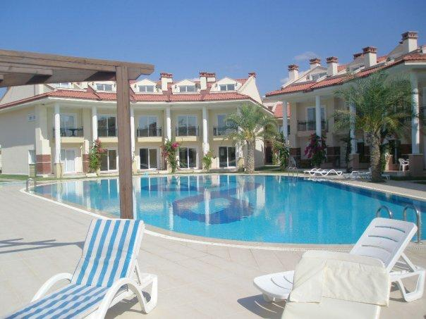 Oasis D15, vacation rental in Fethiye