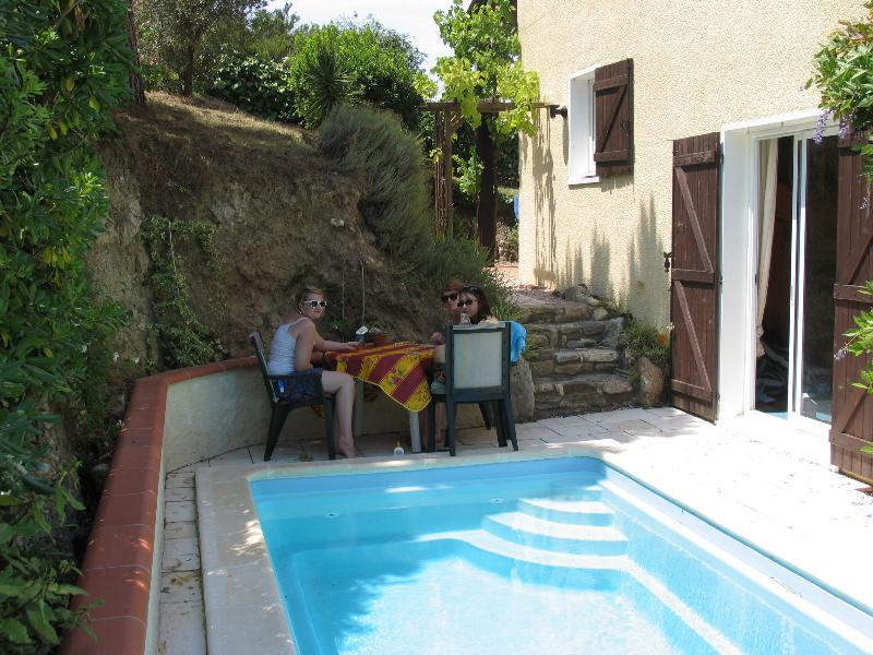 Tullygarrow, holiday rental in Montesquieu des Alberes