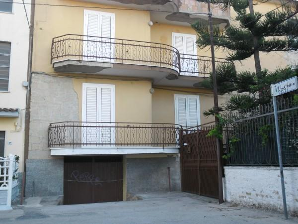 FLAT FOR RENT IN AUGUST, casa vacanza a Mondragone