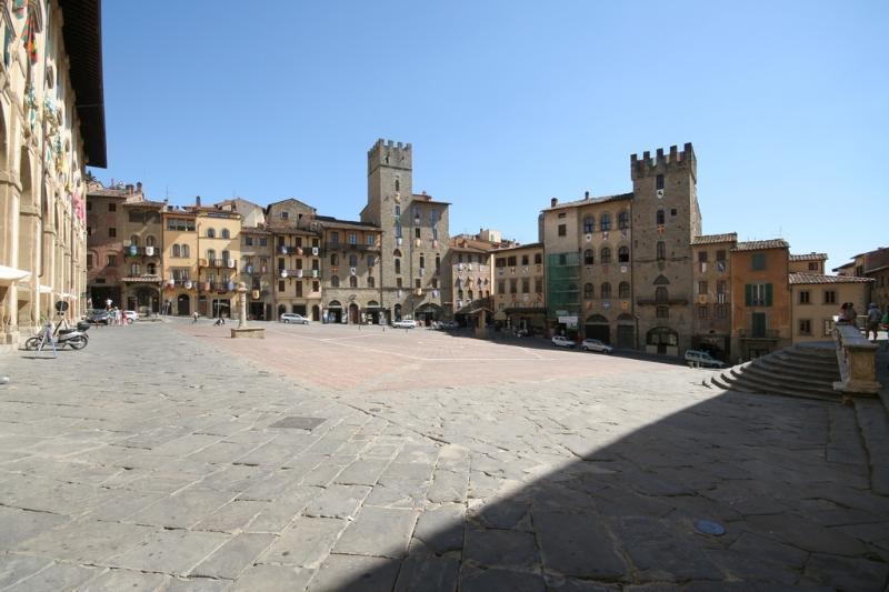 Arezzo 120 Km