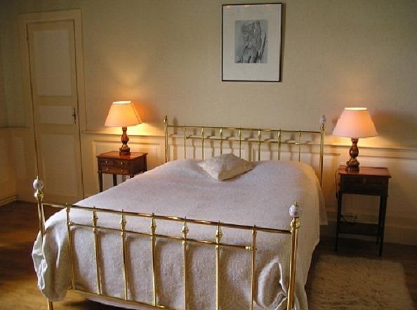 Chambre 3, location de vacances à Dol-de-Bretagne