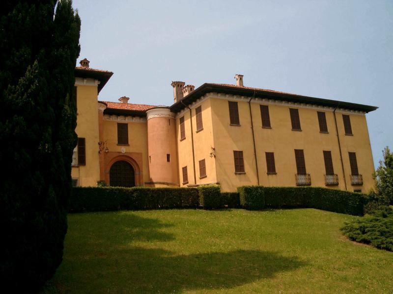 Villa La Vescogna
