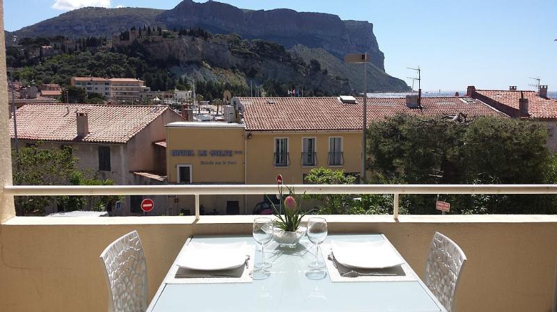 la rade-cassis, holiday rental in Cassis