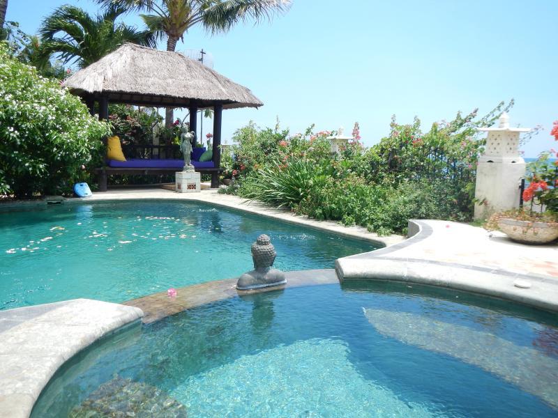 Magical Healing  Retreat, holiday rental in Pupuan