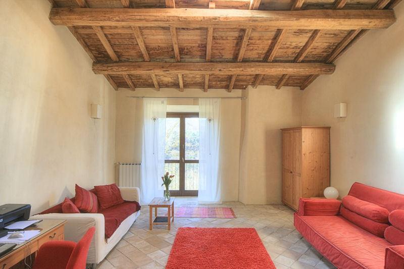 Casa Galilei, alquiler de vacaciones en Roma