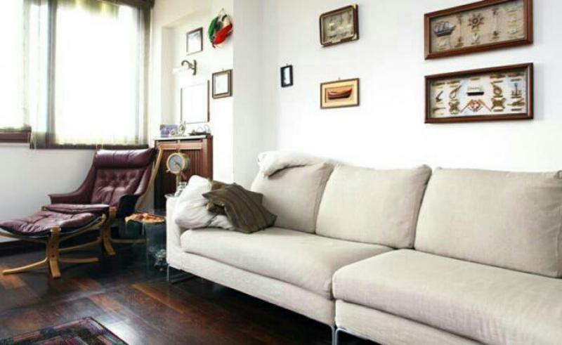 Mary Poppins's House, holiday rental in Trieste