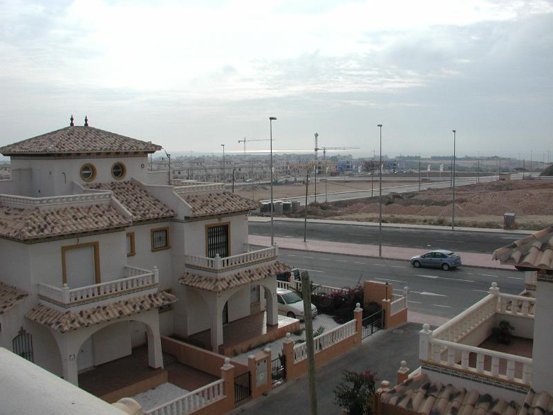 View from Solerium