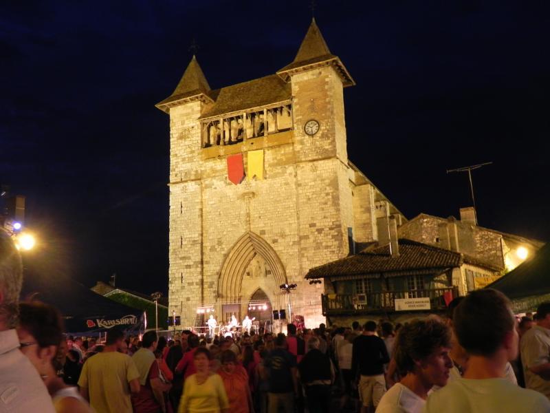Villereal church