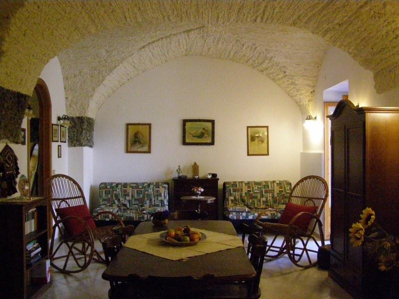 AMBRA, holiday rental in Stazzo