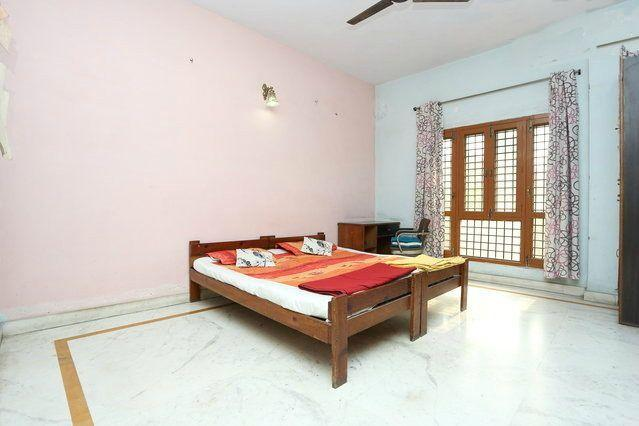 Indian Hospitality with Indians, vacation rental in New Delhi