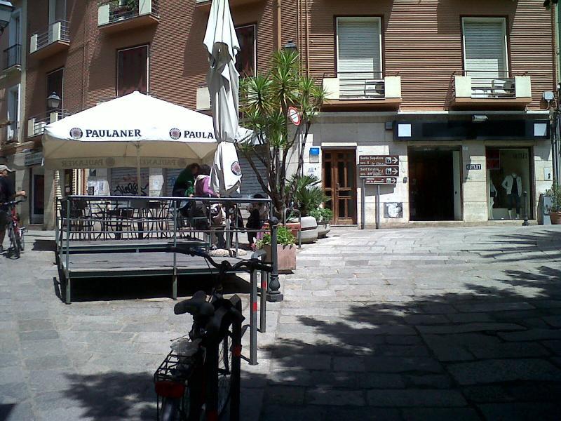 La Marina, vacation rental in Cagliari