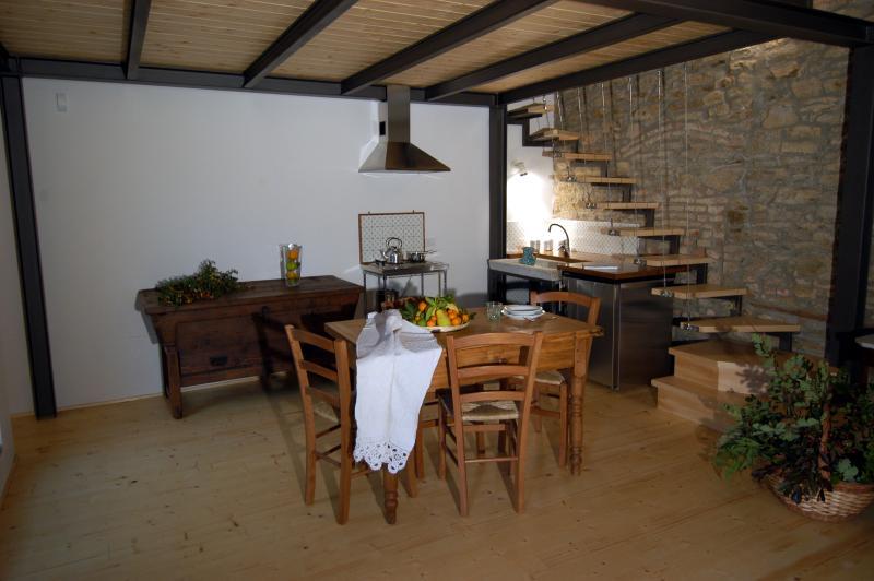 IL PEZZATINO, holiday rental in Rufina