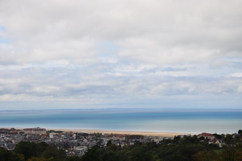 L'une de plus belles vues mer de la côte normande