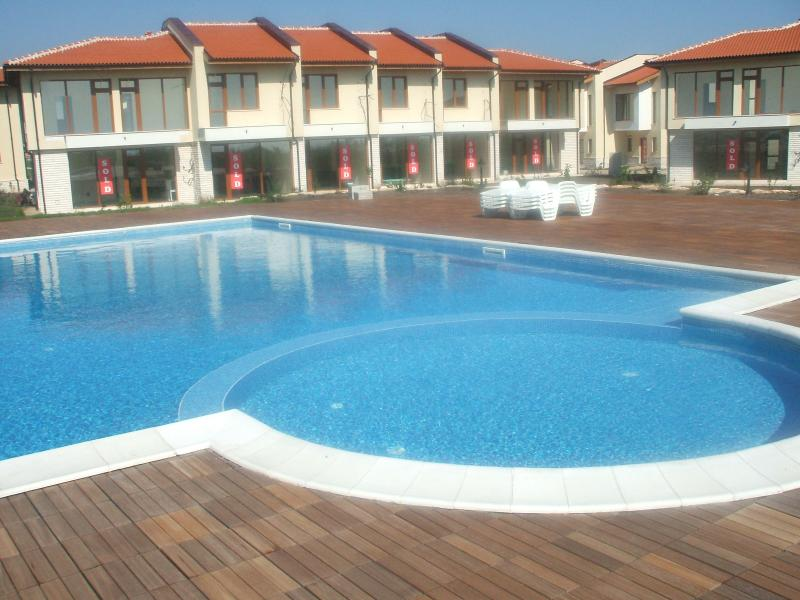 Lighthouse Golf Resort, holiday rental in Balgarevo