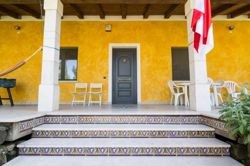 B&B Villa Ada, holiday rental in Arborea