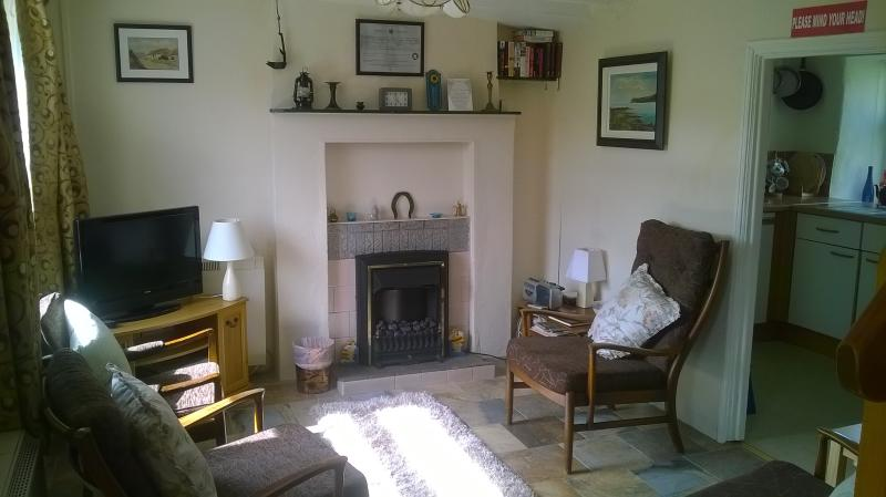 Fishermans Leap, holiday rental in Ballygally