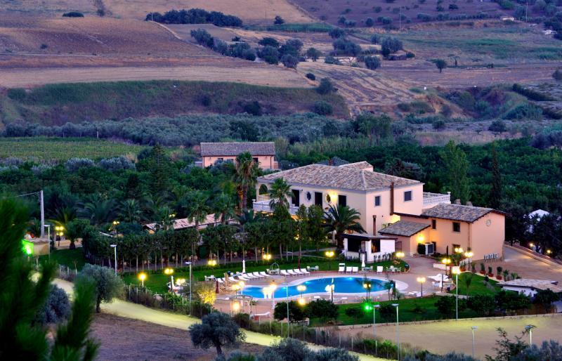 Tenuta di Bellaprima, casa vacanza a Caltagirone