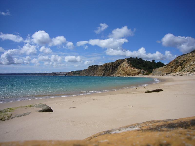 Cabanhas Velhas Beach  - 12 Minutes Drive