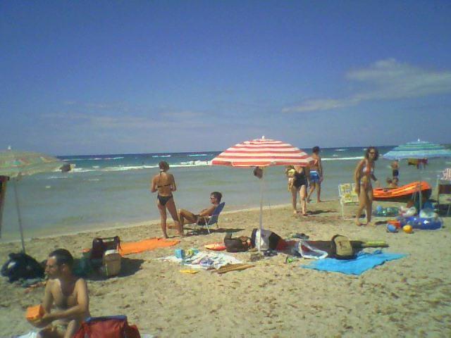 Casa vista mare, vacation rental in Ugento