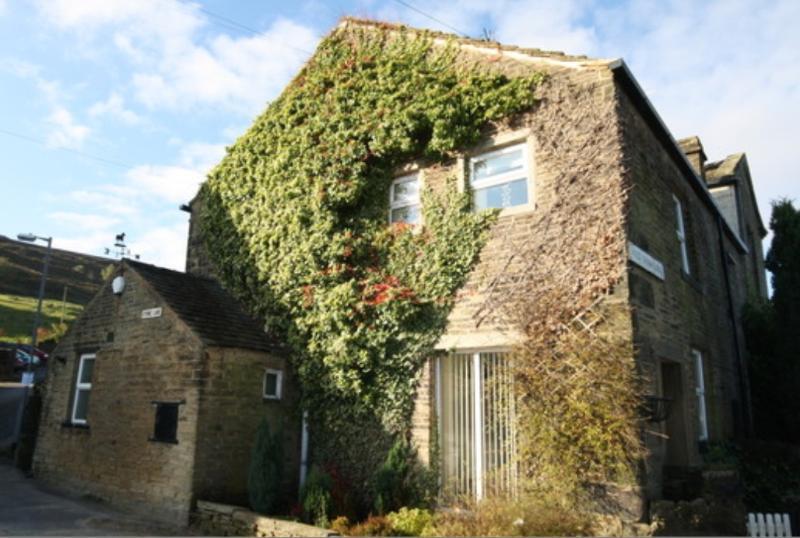 Stone Cottage, Oxenhope nr Haworth, Bronte Country, Yorkshire