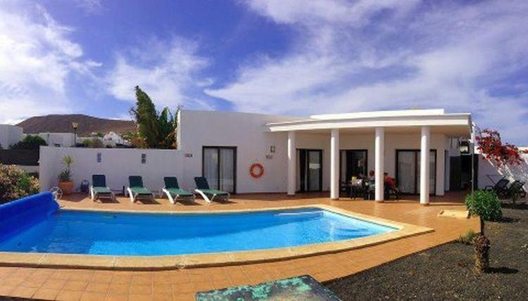 CASA SHELIL, vacation rental in Playa Blanca