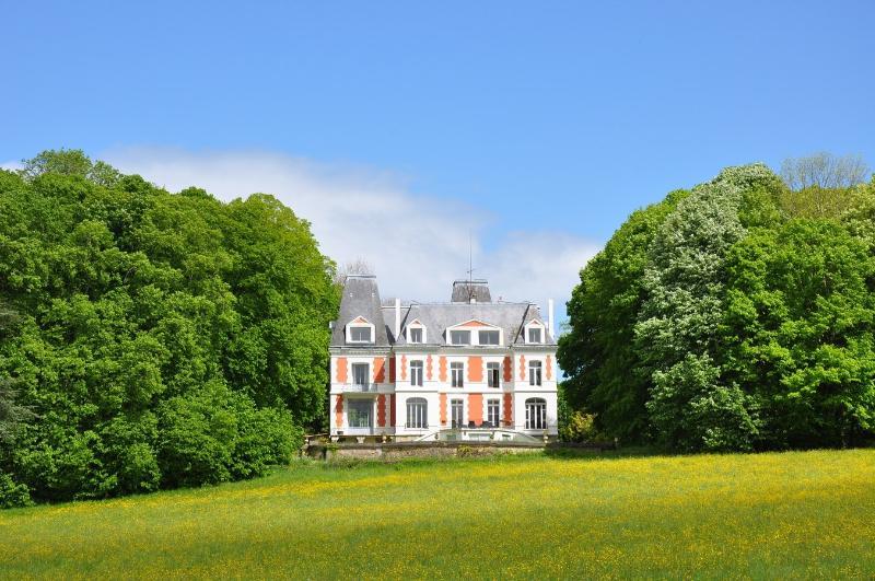 Château des Fougères, holiday rental in Bonneville-sur-Touques