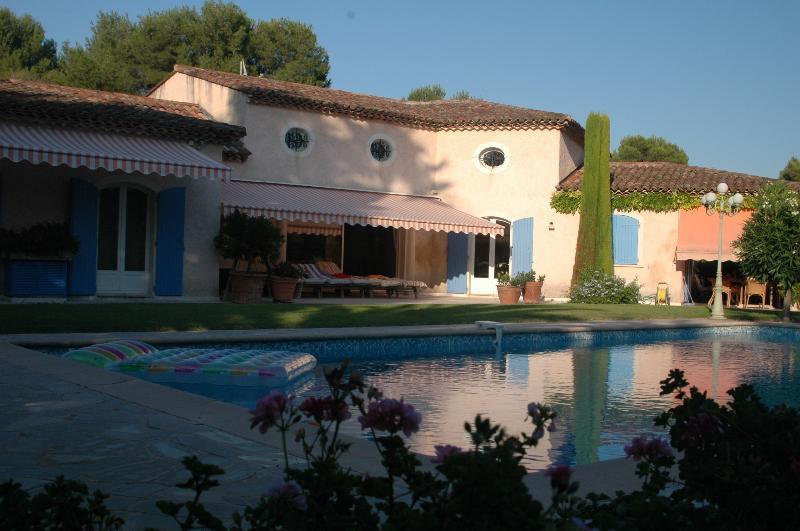 Provencal villa