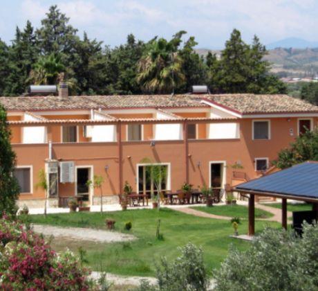 Viburno, vakantiewoning in Marina di Nocera Terinese