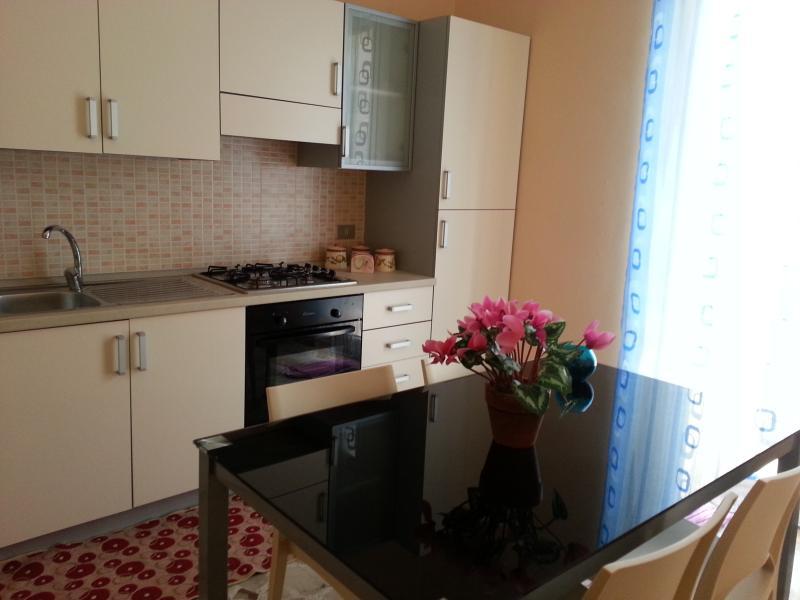 Appartamento STELLA MARINA, holiday rental in Castellammare del Golfo
