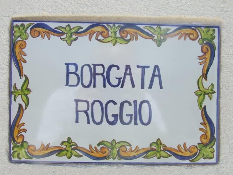 Borgata Roggio