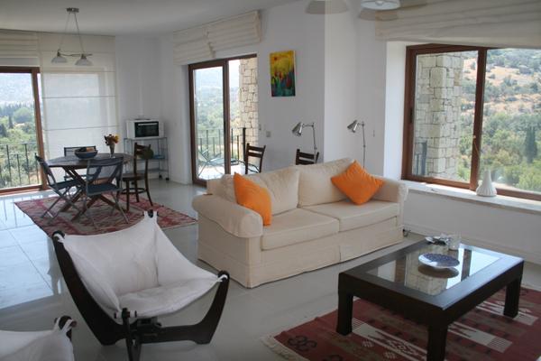 Eagle's View Luxury Flat, vacation rental in Yalikavak